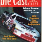 Die Cast Digest June 2001-Kurt Busch-Johnny Benson-Tracker II database