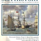 Sea History Magazine, Winter 1992-1993 Steamer Great Western-CENTRAL AMERICA-Verdalen