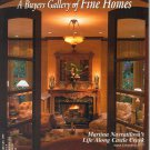 duPont Registry A Buyers Gallery of Fine Homes Magazine-February 1999- Martina Navratilova Aspen