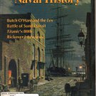 Naval History Magazine-Spring 1992-Surfmen-US Lifesaving Service-Captain Lord-SS Californian