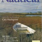 Nautical Collector Magazine-June 1996-Willem van de Velde-Nantucket Photographer-Cary Hazlegrove