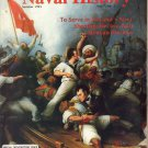 Naval History Magazine-Summer 1993-destroyer Borie-Stephen Decatur-Raphael Semmes