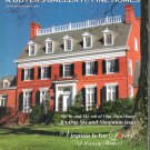 duPont Registry A Buyers Gallery of Fine Homes Magazine-April 2002-Blue Ridge Farm