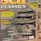 Sea Classics Magazine-July 1997-Sleeping Naval supply ships-Portsmouth-USS New Orleans-Cassin Young