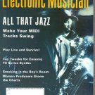 Electronic Musician December 1994-Roger Lewis-Dirty Dozen Brass Band-Marshall Crenshaw-Green Jellÿ