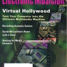 Electronic Musician Magazine-February 1995-Funk Master Bobby Byrd-Singer Songwriter Sarah McLachan