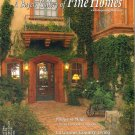 duPont Registry A Buyers Gallery of Fine Homes Magazine-May 2001-Maison Sur Le Lac-Flying B Ranch