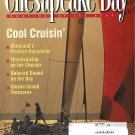 Chesapeake Bay Magazine-November 2001-Le Renard-Tom & Pam Dove-David B Bowes