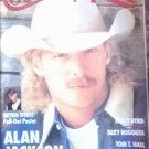Country Music Magazine November December 1996-Bryan White-Alan Jackson-Tracy Byrd-Suzy Boggus