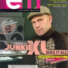 Electronic Musician Magazine, April 2008 Interview-Brooke Wentz-Tom Holkenborg-Junkie XL
