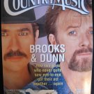 Country Music Magazine August September 2001 Neil Pond
