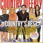 Country Weekly Magazine-January 7 2013-The Kinleys-Thomas Rhett-Brett Eldridge-Little Big Town