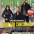 Country Weekly Magazine-December 24 2012-Kristy Lee Cook-Charlie Daniels-The Oak Ridge Boys