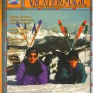 Disney Vacation Magic Magazine-1999-Cammarota family-Olivias cafe-Tillie C Trout