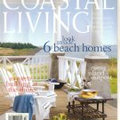 Coastal Living Magazine-March 2005-Beach Homes-Lousiana Chef John Besh-Marylouise Cowan