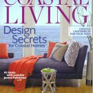 Coastal Living Magazine November 2012-Thanksgiving by the Sea