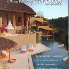 duPont Registry A Buyers Gallery of Fine Homes Magazine-January 2001-Casa Barranquilla-Carreyes