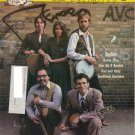 Bluegrass Unlimited Magazine-October 1983-Skyline-Danny Weiss-Benny Sims-Southland Ramblers