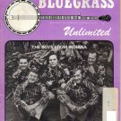 Bluegrass Unlimited Magazine-November 1976-Boys from Indiana-Paul Mullins-Noah Case-Larry McNeely