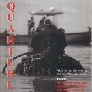 VIRGINIA Department of FIRE PROGRAMS Quarterly Summer 2001 Vol 7 No 3 Dive Water Rescue
