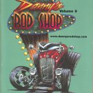 DANNY'S ROD SHOP catalog VOLUME 9 2000 Goshen OH Small Block Big Block Chevy Parts