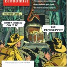 THE ECONOMIST Magazine March 17-23 2012 Obama Oil Price CHINA Microblogs Low Cost Schools