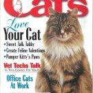CATS February 1998 No Kill Agenda Ellen Perry Berkeley Shanon Jackson Pam Dickens