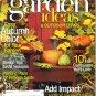 BETTER HOMES GARDENS Garden Ideas & Outdoor Living FALL 2005 Special Interest Magazine