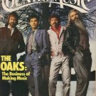 COUNTRY MUSIC March April 1986 118 Alabama Boys from Ft Payne Mel McDaniel Dan Seals Oaks Ridge Boys