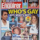 NATIONAL ENQUIRER December 12 2005 NATALEE HOLLOWAY MOM CHER Michelle Rodriguez