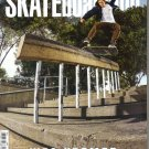 Transworld Skateboarding Magazine June 2013-Wes Kremer-Peter Raffin-Matt Bennett