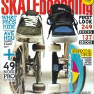 Transworld Skateboarding Magazine-2010 Buyer's Guide-Jerry Hsu-Pete Eldridge-Brent Atchley