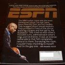 ESPN February 26 2007 JOHN AMAECHI Domenic James Chad Little IVORY LATTA