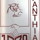 1978 Panthian, Hermitage High School-Yearbook, Richmond VA