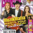 COUNTRY WEEKLY March 14 2005 Jamie O'neal MUZIKMAFIA Billy Dean