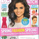 PEOPLE STYLE WATCH March 2012 SELENA GOMEZ
