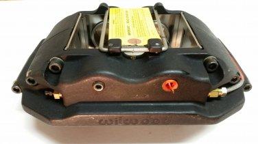 Wilwood 120 2950 RS GT Brake Caliper 1.88 1.75 Piston diameter 1.38 Rotor Width