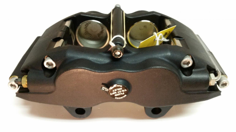 Wilwood 120 9575 RS Forged Billet Superlite Disc Brake Caliper