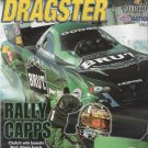NATIONAL DRAGSTER Magazine Lot 14 issues from 2007 2006 2005