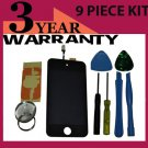 GLASS LCD SCREEN DIGITIZER REPLACEMENT repair tool kit for IPOD TOUCH 4TH 4g 4 generation