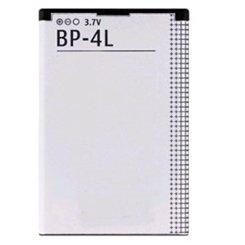 Replacement battery for NOKIA BP-4L E52 E55 E61i E63 E71 E71x cellphone new