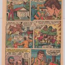 HOSTESS Fruit Pie print ad HULK vs the Phoomie Goonies '80s comic advertisement vintage 1981