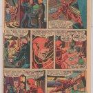 HOSTESS Fruit Pie PRINT AD Daredevil vs Johnny Punk vintage advertisement 1980