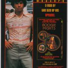 Boogie Nights Mark Wahlberg VHS movie '90s PRINT AD advertisement 1997