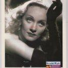 Marlene Dietrich '90s PRINT AD Breathe Right strips advertisement 1995