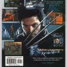 X2 Wolverine's Revenge PRINT AD video game HUGH JACKMAN Activision X-Men 2003