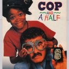 BURT REYNOLDS movie '90s PRINT AD Cop and a Half advertisement 1993