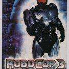 ROBOCOP 3 movie '90s PRINT AD film advertisement Frank Miller 1993