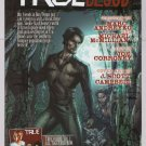 TRUE BLOOD comic book PRINT AD Bill Compton HBO IDW advertisement vampires 2011