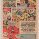 Dungeons & Dragons '80s PRINT AD TSR role playing game D&D fantasy comic style 1981